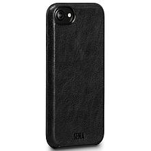 SENA Ultra Thin Snap On для iPhone 7/8 Black