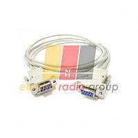 Шнур для прошивки тюнеров RS232