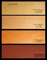 Горизонтальные деревянные жалюзи Retro 50 мм