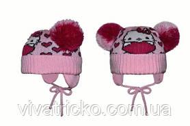 Выбор детской шапки