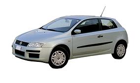 Fiat Stilo Хэтчбек (2001 - 2008)