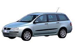 Fiat Stilo Универсал (2002 - 2008)
