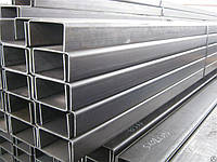Швелер сталевий гнутий 120х80х5,0мм ГОСТ 8278-83, фото 1