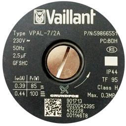 Циркуляционный насос Вайлан VPAL-7/2A 0020025042