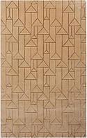 Индийский современный шерстяной  ковёр ручной работы.  Габба. Шерсть. Размер 2440 х1540мм.
