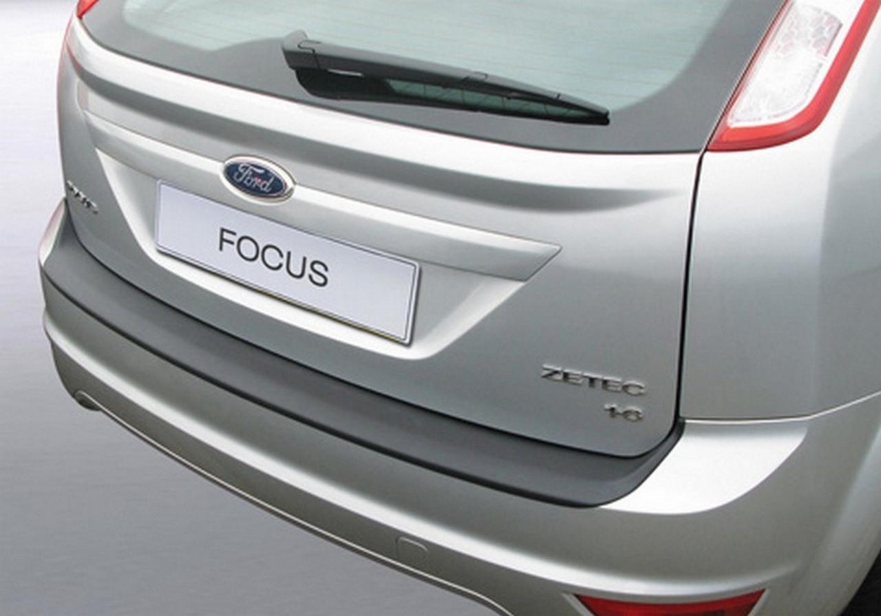 RBP162 Ford Focus 3/5dr 2007-2011 rear bumper protector