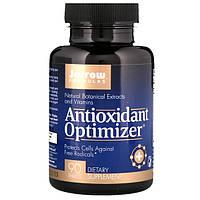 Оптимизатор антиоксидант, Jarrow Formulas, 90 таблеток