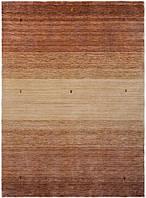 Индийский современный шерстяной  ковёр ручной работы.  Габба. Шерсть. Размер 2400 х1710мм.