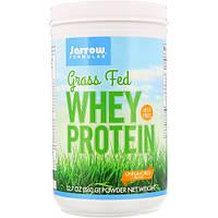 Сывороточный протеин, Jarrow Formulas, 360 г