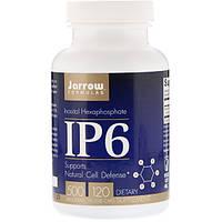 Фитиновая кислота (ІР-6 інозитол), Jarrow Formulas, 120