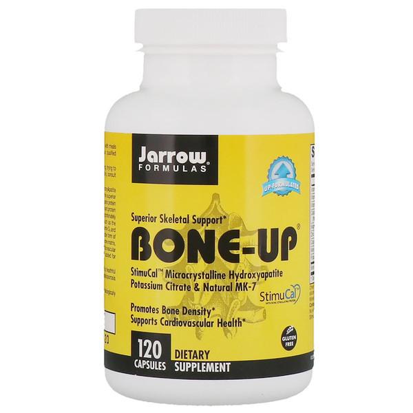 Формула для кісток (Бон Ап), Jarrow Formulas, 120 капсул