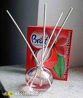 Декоративный освежитель воздуха Brait Aroma с ароматизированными ротанговыми палочками