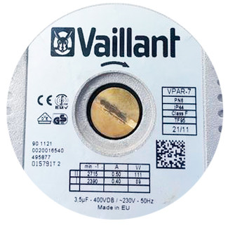 Vaillant pump VPAR-7