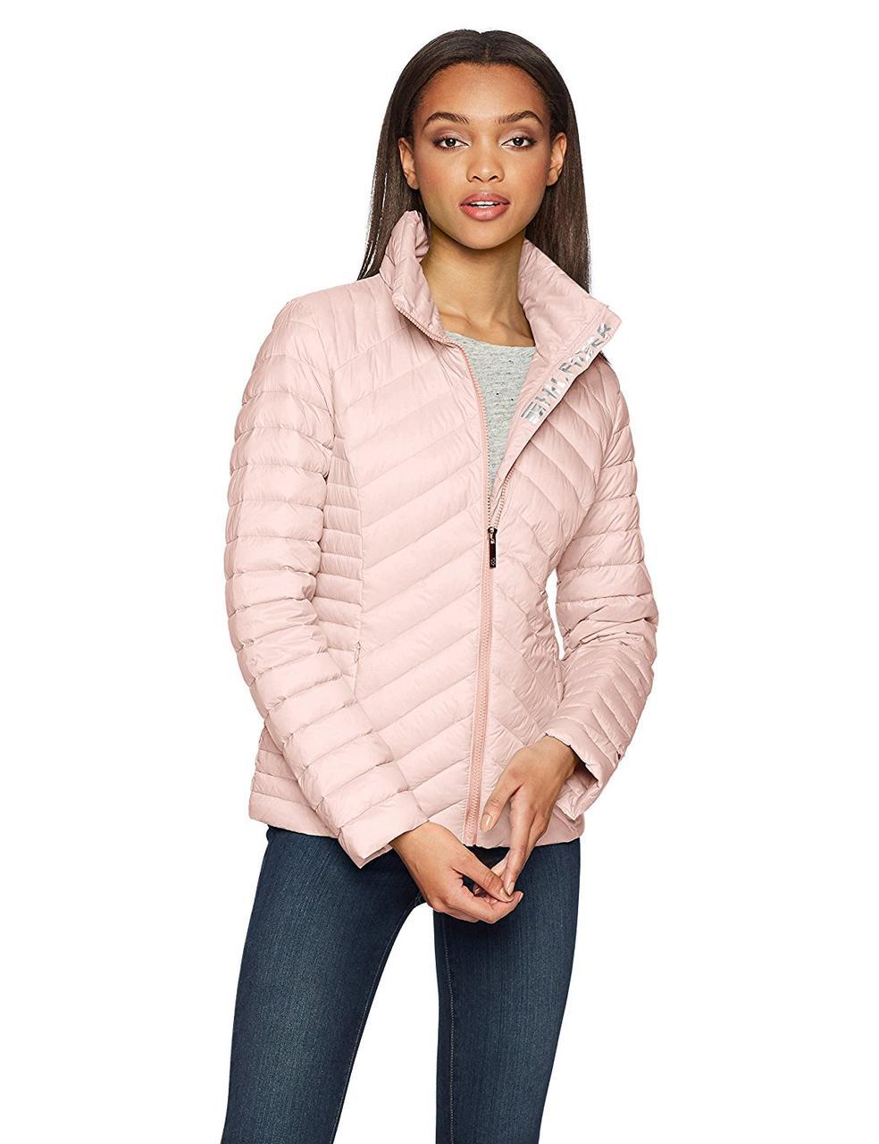 e4d615dc3b9d Демисезонная женская куртка пуховик Tommy Hilfiger в размере S, оригинал!:  продажа, цена в ...