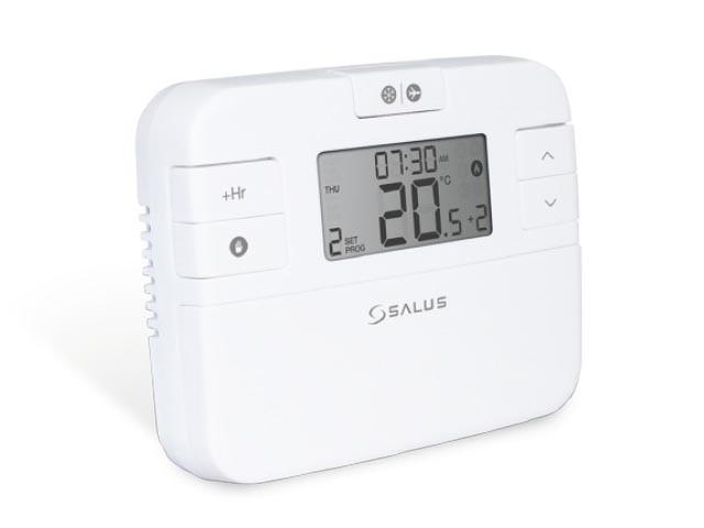 Salus RT510 Проводной электронный терморегулятор - программируемый