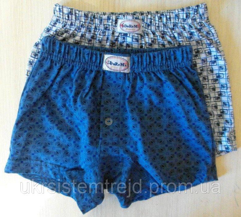 Детские боксеры Underwear DOREMI 4 шт уп