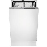 Посудомоечная встраиваемая машина  AEG FEE63400PM, фото 1