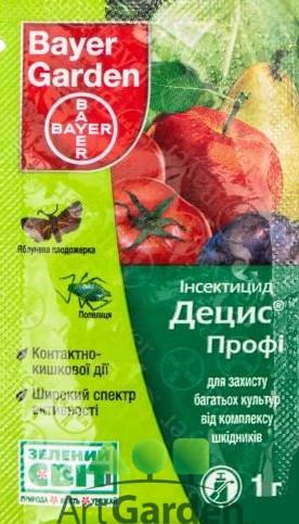 Прованто Профі (Децис) 1 гр
