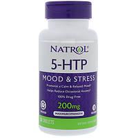 5-HTP, Natrol, 30 таблеток