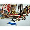 """Детский конструктор """"Пиратский корабль"""" Brick 1311 368 деталей, фото 3"""