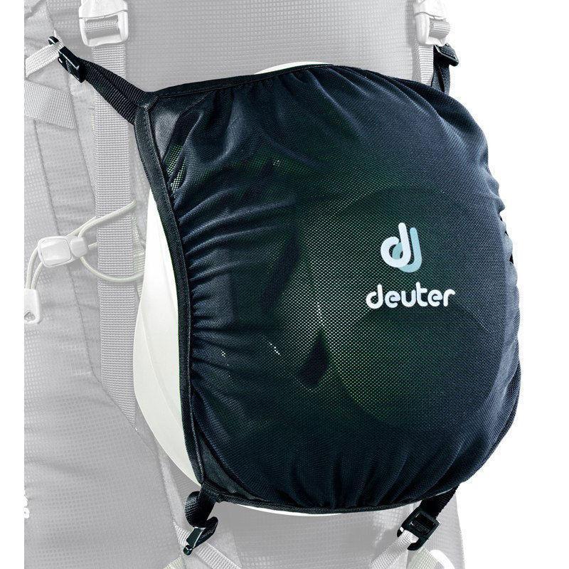 Чехол для шлема Deuter Helmet Holder black (3945117 7000)