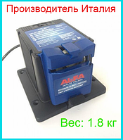 Точильный станок для заточки Сверл | AL-FA / Внешний диаметр шлифовального круга 49.3 мм