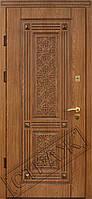 Входные уличные двери страж Экриз 3D Patina, фото 1