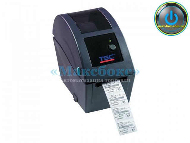 Принтер печати этикеток TTP - 323 TSC