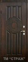 Входные металлические двери страж R 36
