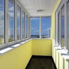 Металлопластиковые окна для балкона Г образного Steko. ДОСТАВКА ПО УКРАИНЕ БЕСПЛАТНО!