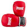 Боксерські рукавиці PowerPlay 3019 Червоні 14 унцій, фото 7