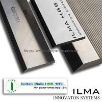 Ножи строгальные HSS 18 W ILMA