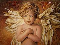 Икона из янтаря.