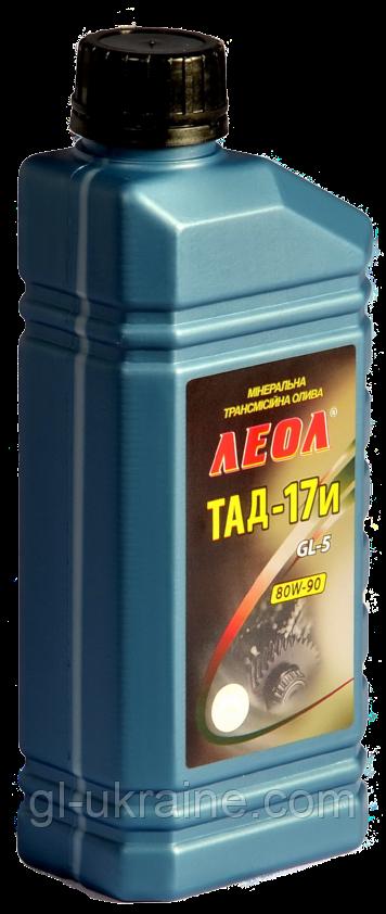 ЛЕОЛ ТАД-17И  Трансмиссионное масло  1 л
