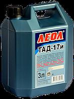 ЛЕОЛ ТАД-17И  Трансмиссионное масло  3 л