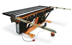 Станки для гибки арматурной сетки HB12 GOCMAKSAN
