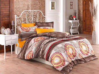Хлопковая ткань для постельного белья (Турция, шир. 2,4 м)