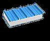 Кровельные сэндвич-панели с наполнителем из пенополистирола 100 мм, фото 4