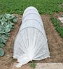 Парник теплица из агроволокна Agreen 10 м., 50 г/м. кв. - Фото