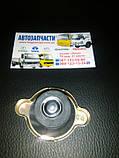 Крышка радиатора малая автобус Богдан а-091,а-092., фото 2