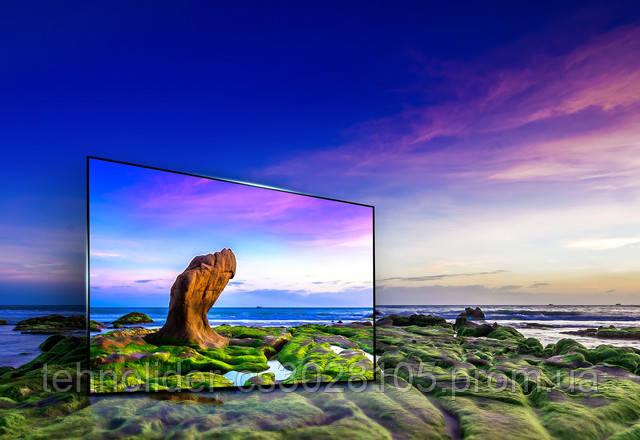 Точное воспроизведение цветов и контрастность LG фото