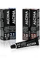 Краска для окрашивания бровей и ресниц Alcina 2.0 черная 17 г (17338)