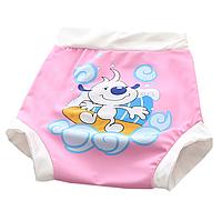 Детские непромокаемые плавки для бассейна