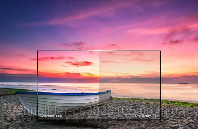 Уникальный режим HDR Effect LG фото