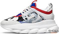 ad69614aa586 Versace - цена, отзывы, фото в интернет-магазине Shoes Market