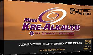 SN Mega Kre-alkalyn 120 кап