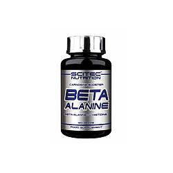 SN Beta Alanine - 120 г