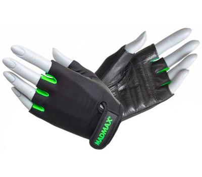 MM RAINBOW MFG 251 (S) - чорний/зелений