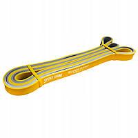 Эспандер-ленточный (резинка для фитнеса и спорта) Sport Shiny Super Band 15 мм 8-12 кг SV-HK0162, фото 1