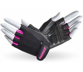 MM RAINBOW MFG 251 (M) - черный/розовый